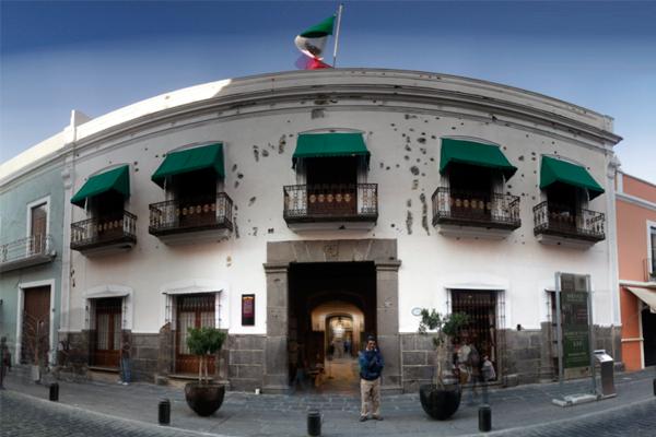 museo de la revolucion puebla