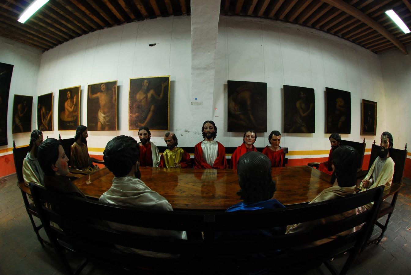 museo de santa monica