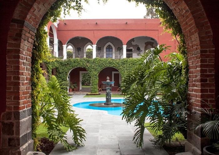 hacienda san agustin puebla
